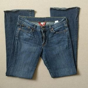 Lucky Brand Womens Jeans 6/28 31x31